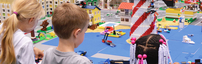 31% off Ticket to Brick Fest Live LEGO Fan Festival | Mr Timmy's ...